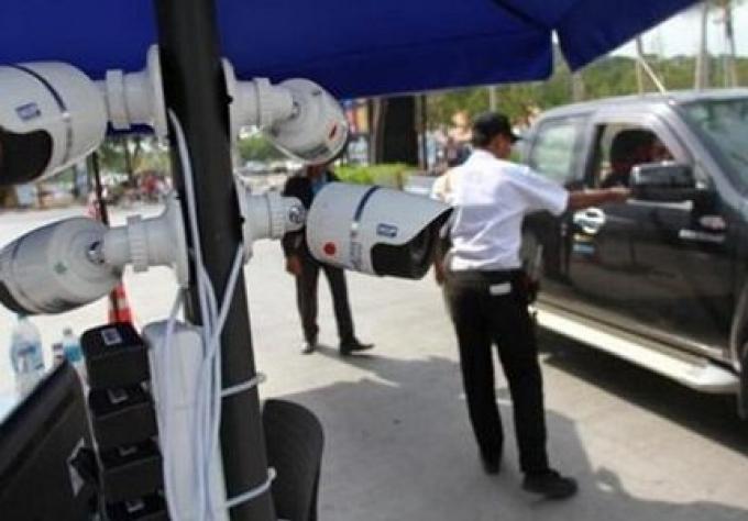 Les flics cherchent 7 à 8 suspects pour l'explosion de koh Samui
