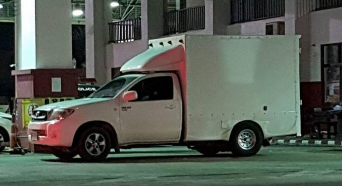 Un trafiquant arrêté à Phuket avec une cargaison de 900kg kratom, pour une valeur estimée de 450