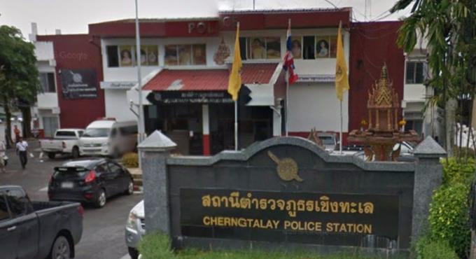 Un thaï de 29 ans se suicide dans une cellule de la police à Phuket