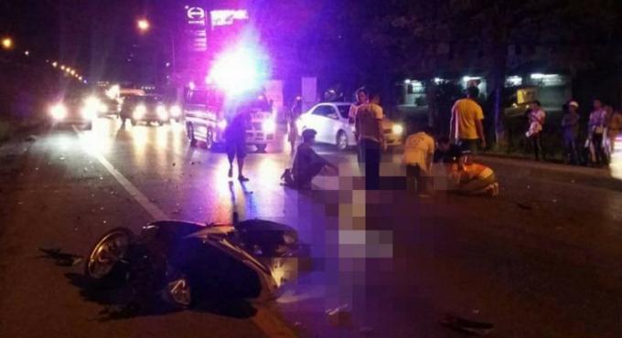 Un mort et un blessé dans un accident avec une vache