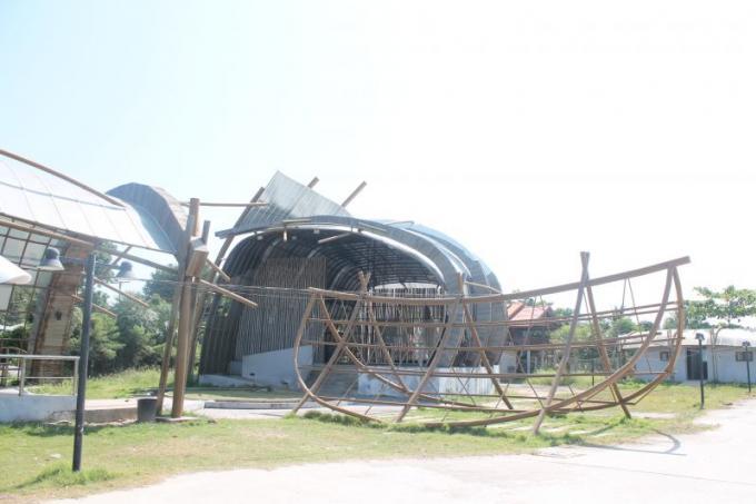 Le musée des sea gypsy de Phuket recevra 50 millions de baths pour sa rénovation