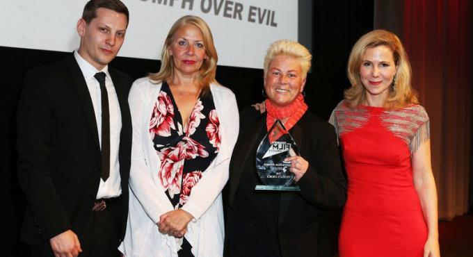 La Soi Dog Foundation remporte le 'Prix du Public' lors des British Charity Film Awards
