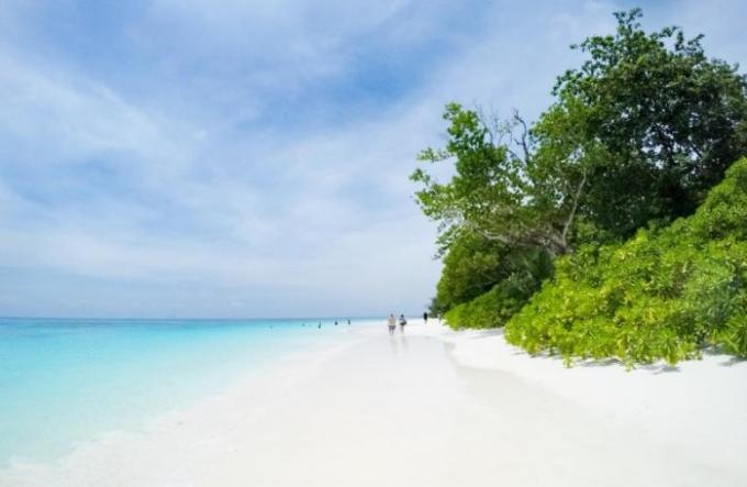 Le DNP décide que l'ile de Ta Chai restera fermée