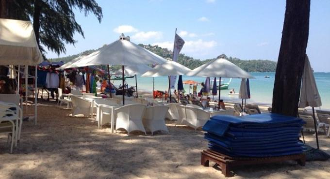 Bang Tao Beach 'plage vierge', une lutte à mener