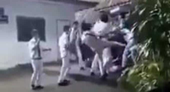 Un collège de Phuket confirme le renvoi de plusieurs étudiants après une bagarre de bande
