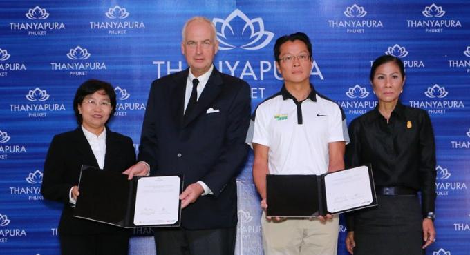 Thanyapura et Sports Camps Australia organiseront les 'Jeux Inter-écoles'
