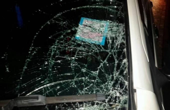 Un chinois aux urgences après avoir été percuté par une voiture à Phuket