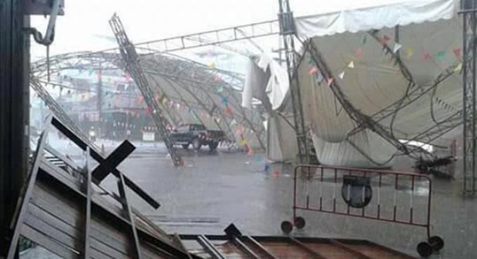Le sud se tient prêt à affronter encore plus de pluies