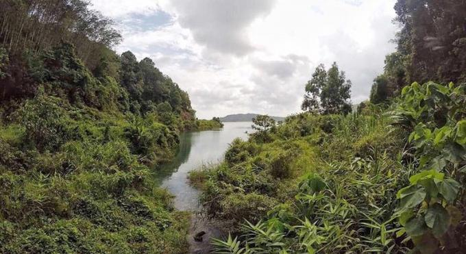 L'Andaman Trail passera par Phuket le 18 Juin