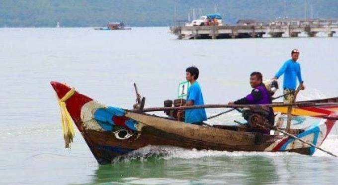 Les festivités traditionnelles de Songkran sont lancées a Chalong