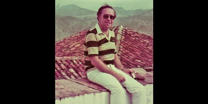 Phuket se souvient d'un de ses expat de longue date, David Ratcliffe