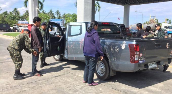 Phuket sort du principal jour des vacances de Songkran sans aucun mort sur les routes