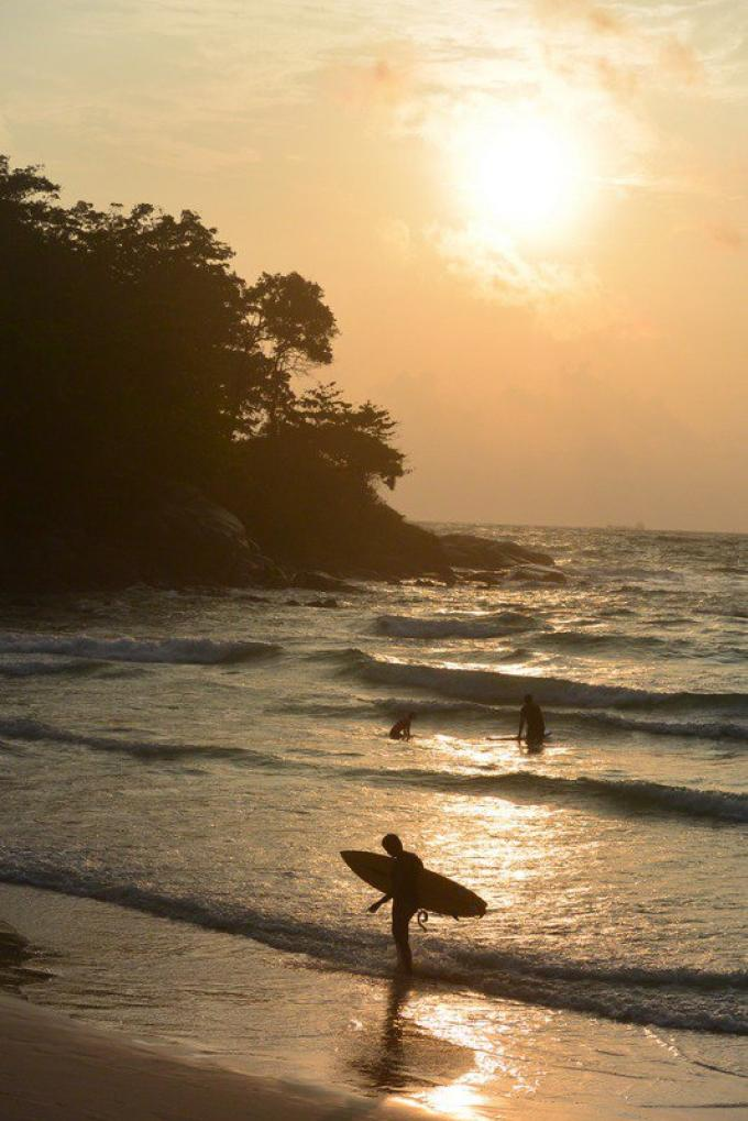 Surfer une vague de bonne volonté