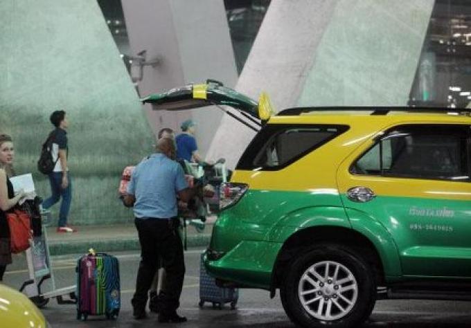 Les taxis Van annulent la menace de grève
