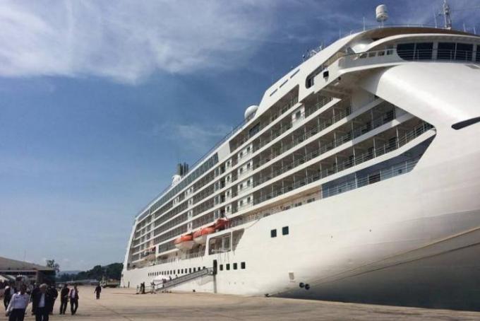 L'agrandissement du port en eaux profondes de Phuket coutera 116 millions