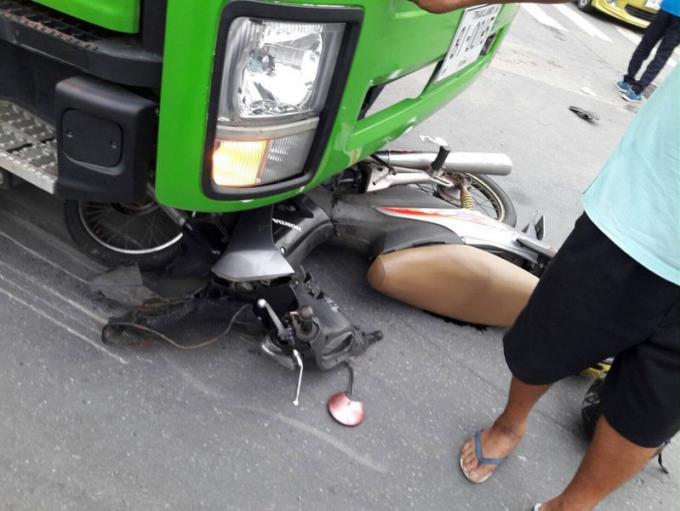 Une benne à ordure tue une nouvelle fois, le chauffeur inculpé
