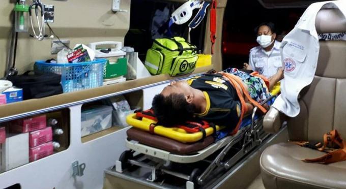 Le nombre de morts sur les routes de Phuket pendant Songkran pousse le gouverneur à agir