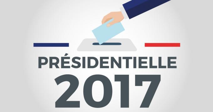 Résultats du premier tour de l'élection présidentielle 2017 – Phuket