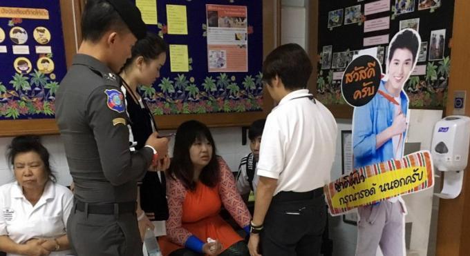 Un touriste chinois meurt lors d'une excursion