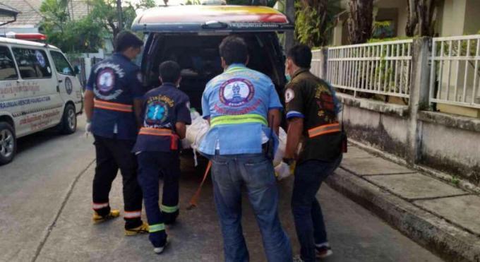 Un expat suisse retrouvé mort chez lui à Chalong