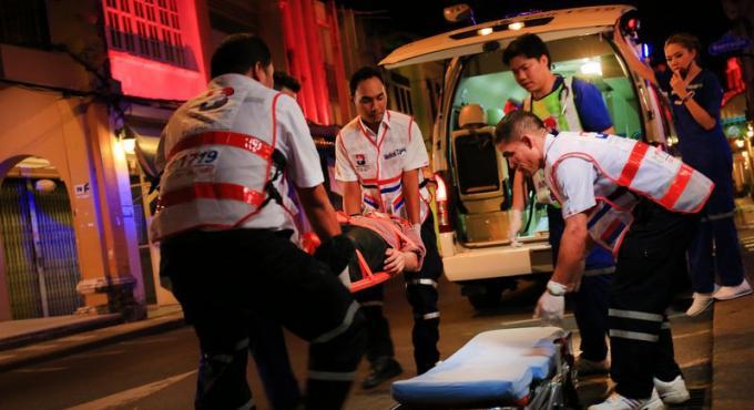 Bangkok Hospital Phuket confirme les prises en charges d'urgence, conformément à la nouvelle loi