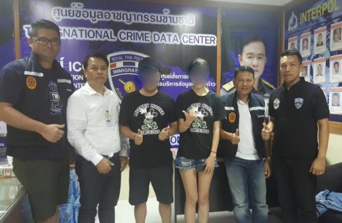 Deux touristes étrangers arrêtés par erreur pour fraude
