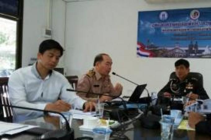 Un partenariat media est vital pour Phuket