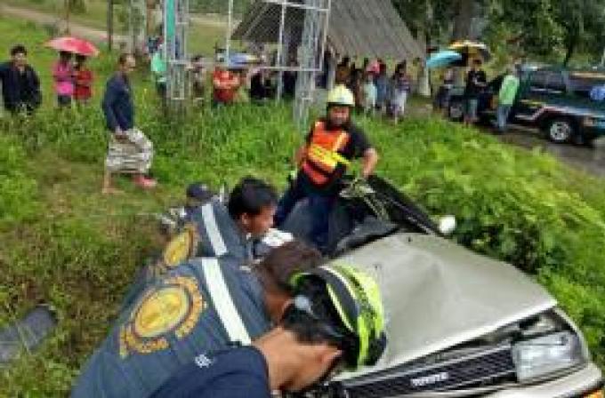 Un père de famille décède dans un accident entre un pickup et une berline