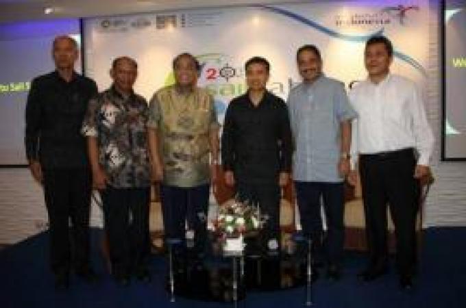 Phuket souhaite renforcer son tourisme maritime avec l'Indonésie