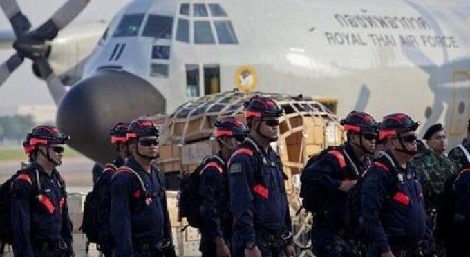 La Police avertit sur des faux comptes pour les dons en faveur du Nepal