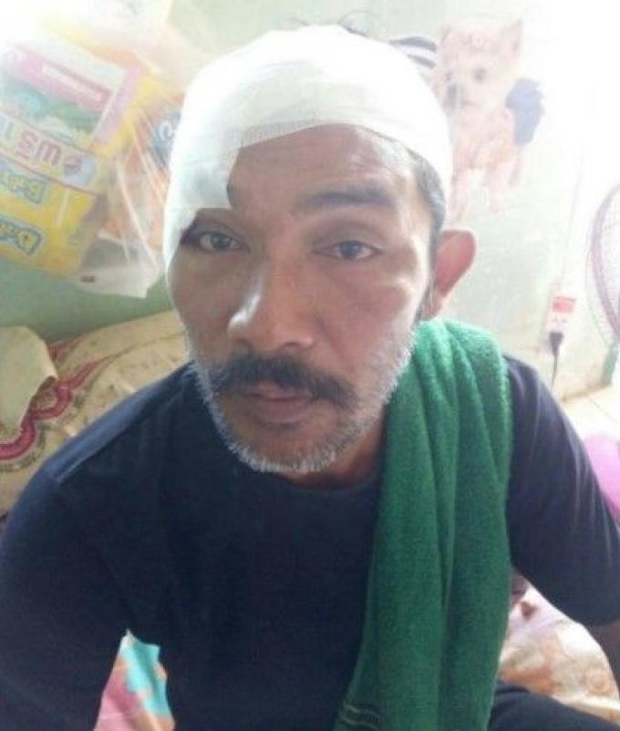 Un agent de sécurité accuse un notable de Phuket de l'avoir attaqué