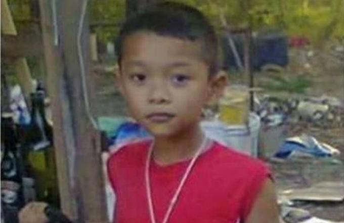 La police de Phuket recherche un jeune garçon de 11 ans disparu