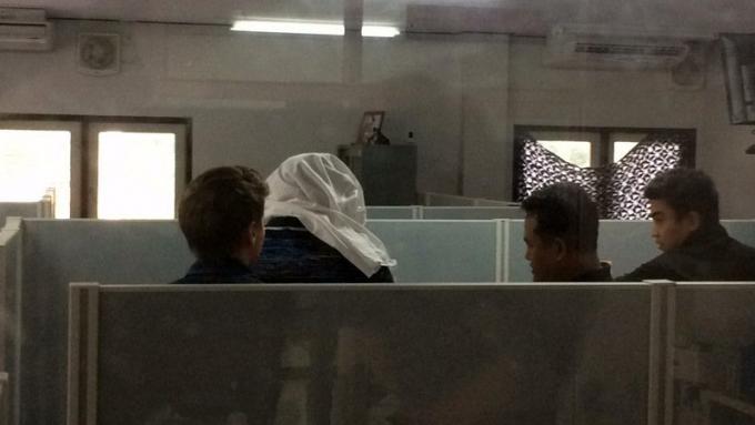 Des russes arrêtés pour une 'sextape' dans un tuk-tuk