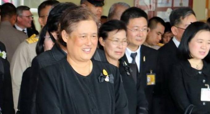 SAR la Princesse Sirindhorn inaugurera le musée Peranakan