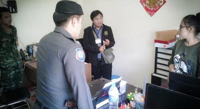 La guide illégale chinoise arrêtée après avoir abandonné les touristes, la compagnie pourraient