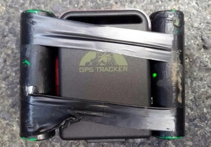 Alerte à la bombe dans un hôtel de Phuket, ce n'était qu'un tracker GPS