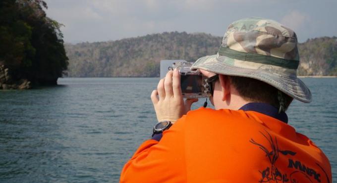Les sites touristiques autour de Phuket fermeront pour 5 mois