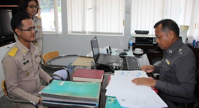 Un faux profil Facebook du gouverneur de Phuket signalé à la police
