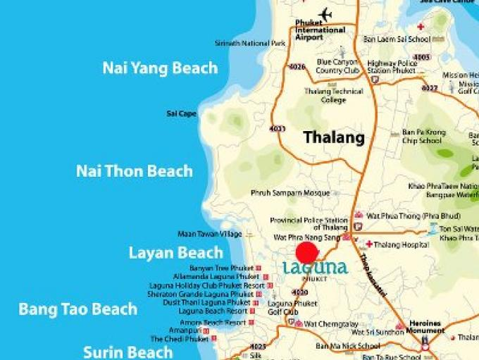 Un corps avec des tatouages de dragons a été trouvé à Phuket