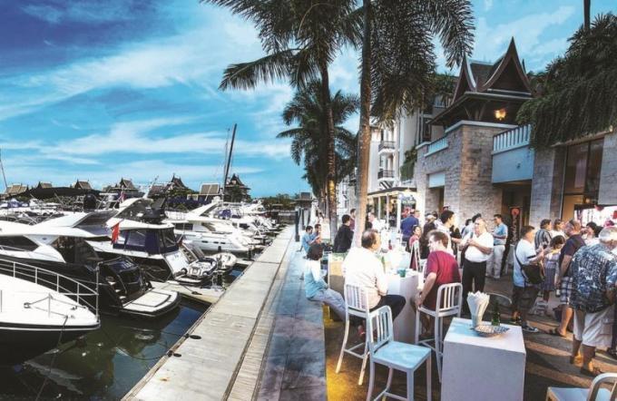 Sur le Pont : La côte est offre des activités à longueur d'année