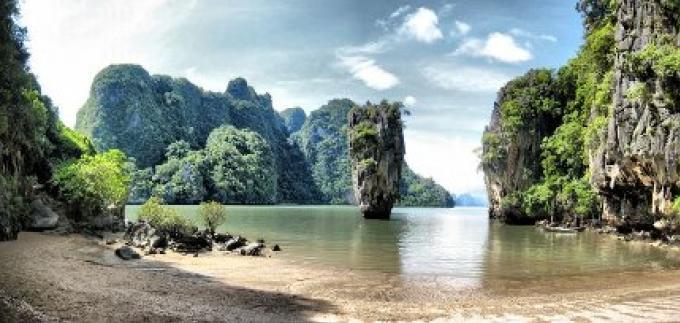 Le musée de cinéma pourra être à Phuket