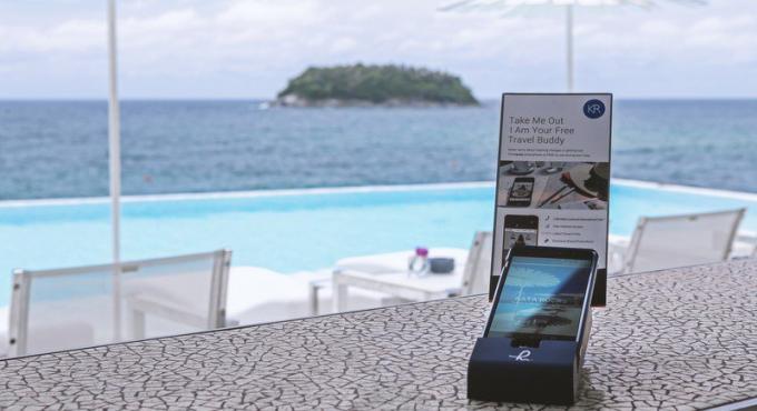 Kata Rocks fournit à ses clients des smartphones 'sur mesure'