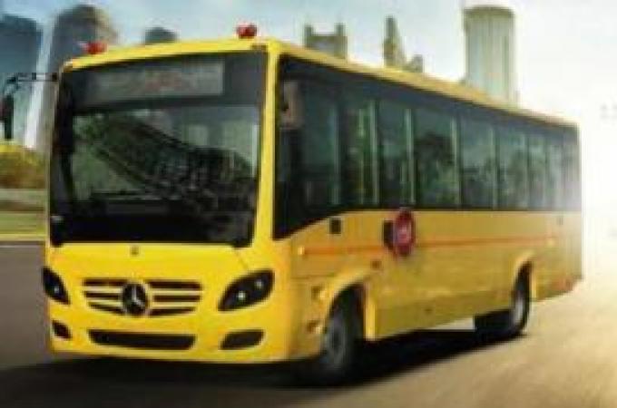 Des entrepreneurs privés révèlent leurs plans de 'Smart Bus'