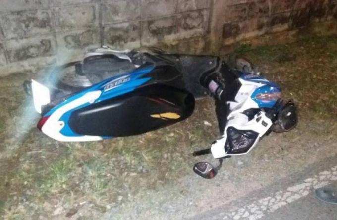 Un britannique tué dans un accident de la route