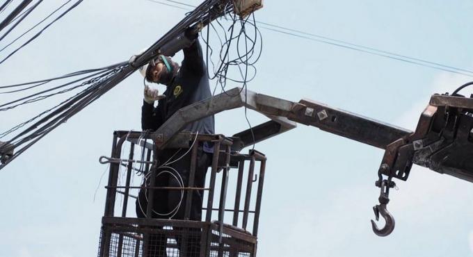 Des coupures d'électricités prévues prochainement