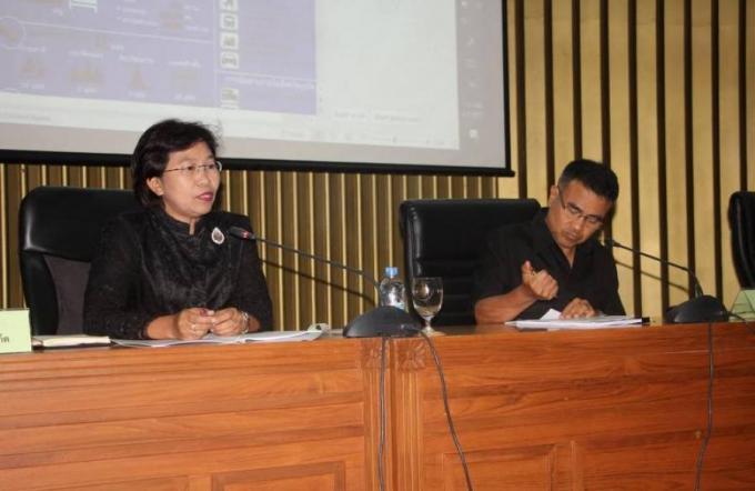 Le TCEB et les officiels de Phuket demandent aux hôtels de s'inscrire sur la base de donnée MICE