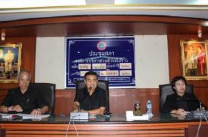 Le gouverneur de Phuket annonce des nouveautés au checkpoint Tah Chat Chai