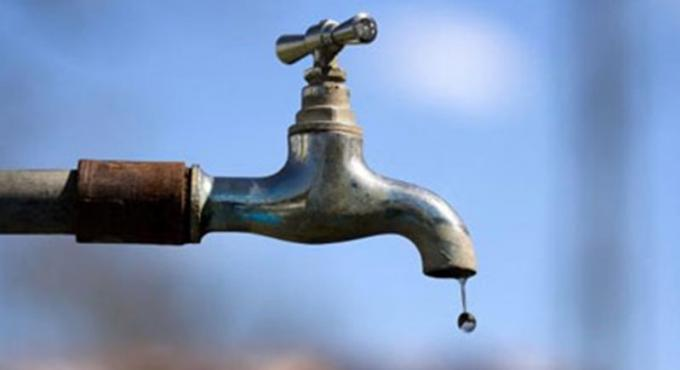 De nouvelles coupures d'eau à Phuket Town aujourd'hui