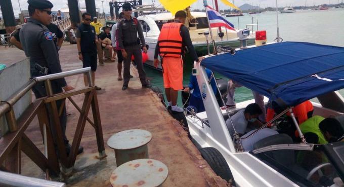Un plongeur meurt lors de l'installation d'un récif artificiel