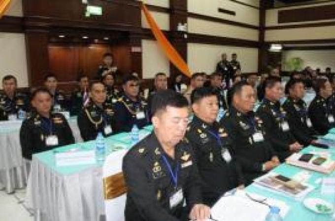 Les bonnes relations Thaïlande Myanmar célébrée lors d'une réunion sur la gestion des fronti�